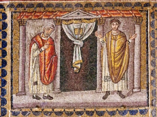 pharisee-and-publican-mosaic-appollinare